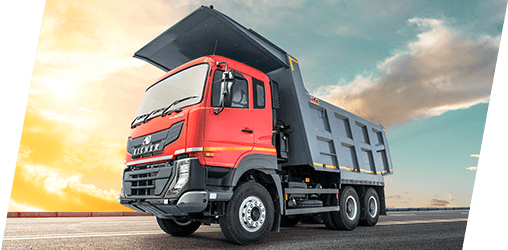 Eicher Trucks & Buses - Commercial Vehicle in India
